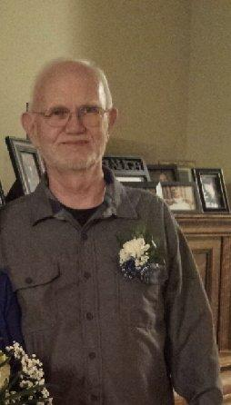 Missing Person - Denny Rogers